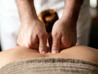Myofascial Release | Self Massage