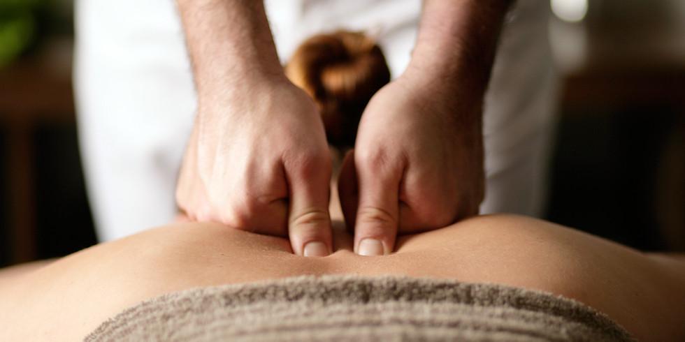 Acupressure for Optimal Health & Fertility