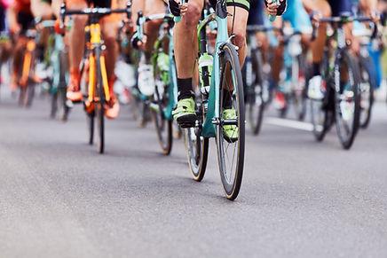 Gara ciclistica Nove Colli 2021