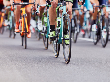 The Best Place to Watch Professional Cycling (and Other Cool Bike Stuff)