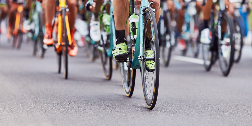Bikes N' Bibles