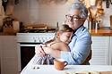 Celebrar el Día del Abuelo en tiempos de pandemia