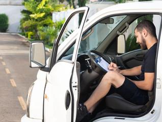Skal jeg samtykke til midlertidig førerkortbeslag?