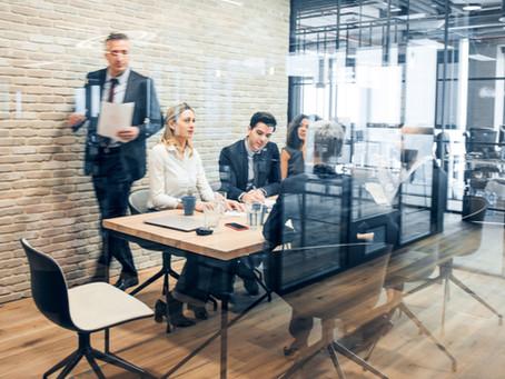 Het wijzigingen van de werkplek van een werknemer