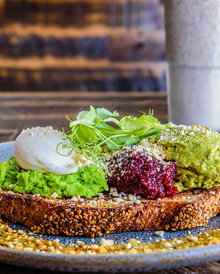 Avocado and Beetroot Toast, Alysia Raftery Naturopath, Bodysyncnatural Solutions, Naturopath Rowville, Melbourme, naturopath near me.