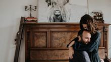 AMOR EN FAMILIA: DIFERENTES MANERAS DE SENTIRNOS AMADOS