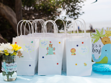 Virtual Event Guide For Baby Showers 2021
