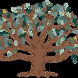 Büyük ağaç