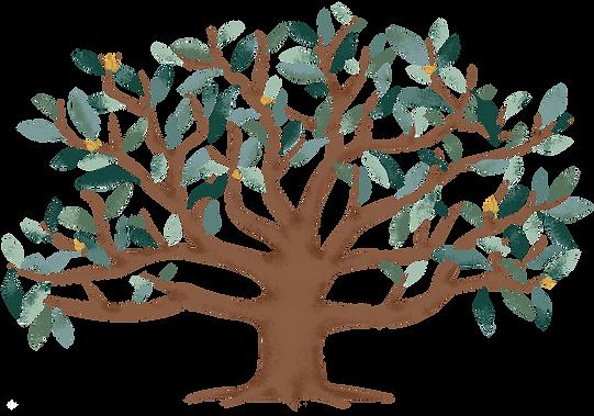 Grande árvore