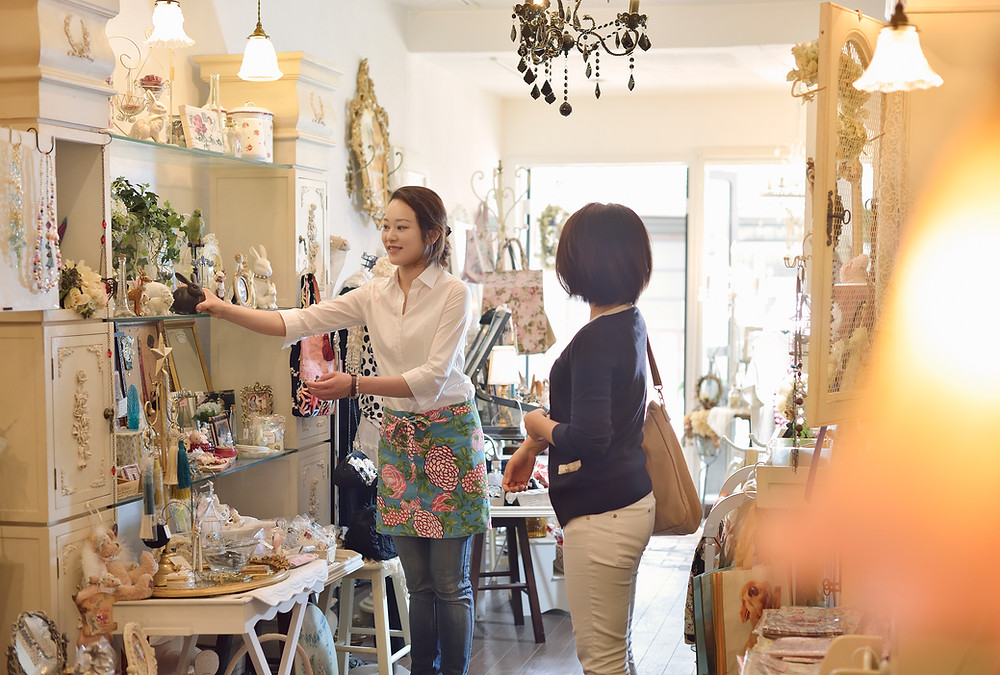 Businesses return to growth