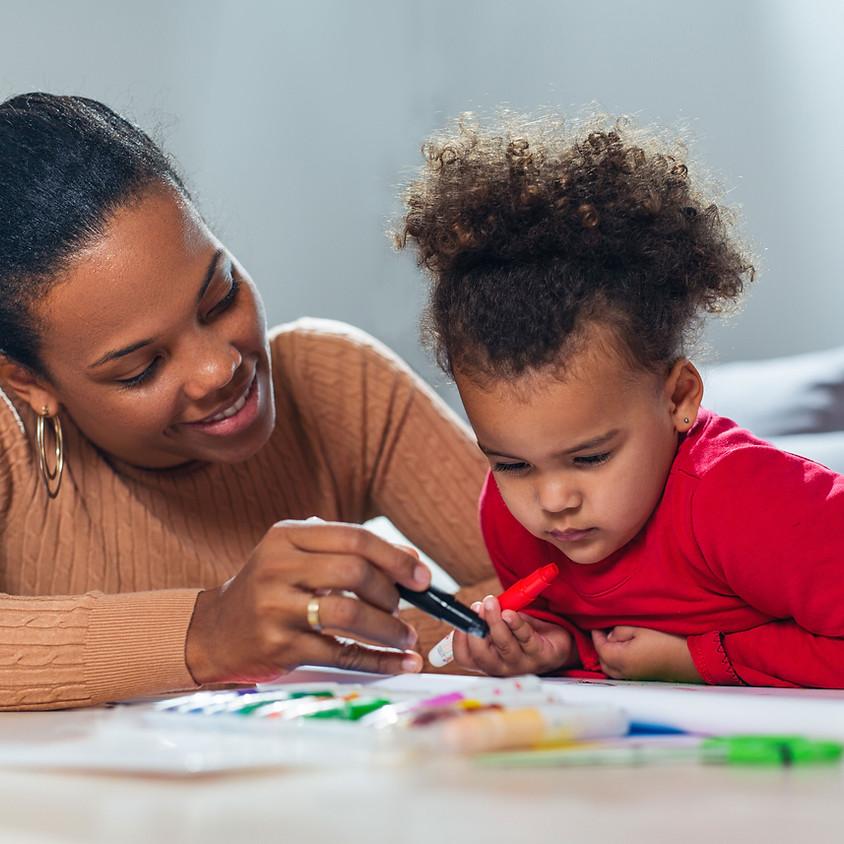 Atelier Coaching Parent/Enfant