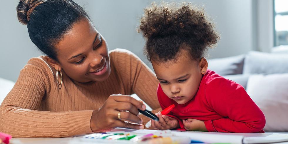 Atelier Parent/Enfant L'Arbre de vie