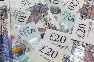 Money & Cash Point Machines