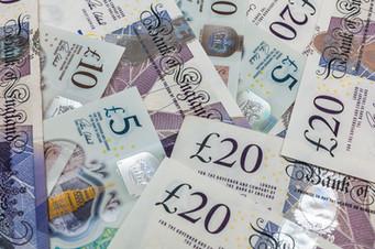 Danske Bank staff raise over £75K for charity