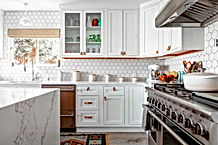 Kitchen and Bath Remodeling | Riordan Construction | Salem, MA