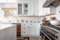 Armadi da cucina bianchi