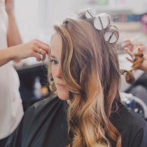 Why My Mother Is No Longer a Hairdresser by Erica Plouffe Lazure