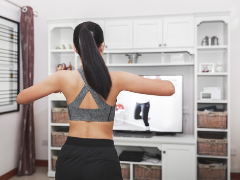 How Technology can Help You to Stay Fit