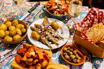 Christmas Dinner - Wednesday 16 December 2020