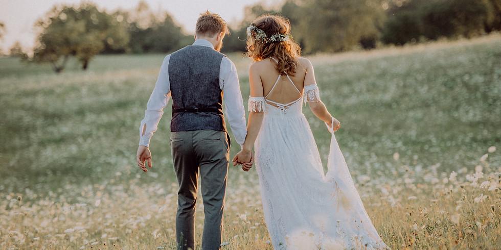 Blanks Wedding