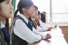 ACTRISE SCHOOL高校生が英語を楽しむ