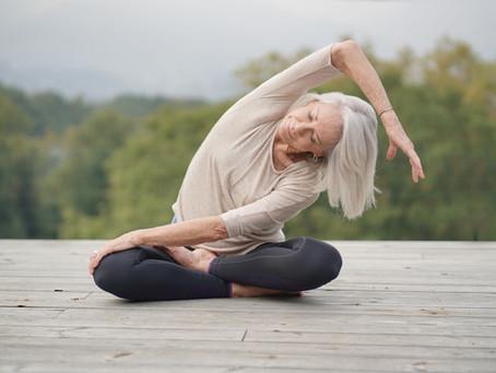 Esta prueba de longevidad puede mostrarte cómo estás envejeciendo