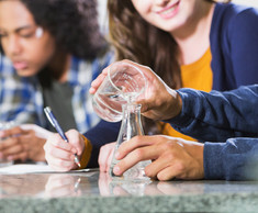 Quick and Easy Steps to Improve Your GCSE Chemistry Grade