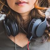 Fones de ouvido legais