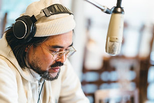Animateur(trice) radio