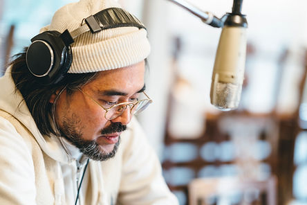 Anfitrión de radio