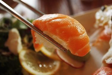 Restaurante japonês Fernando de Noronha