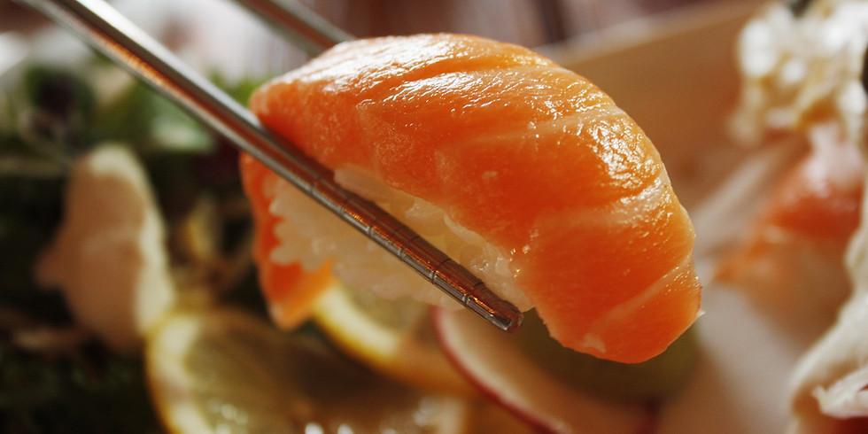 Japanese Food & Design Festival