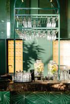 Bar de cócteles