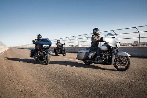 Club de motos