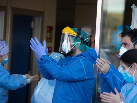 Prefeitura faz contratação emergencial de 613 enfermeiros e técnicos