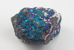 Chalcopyrite Rock