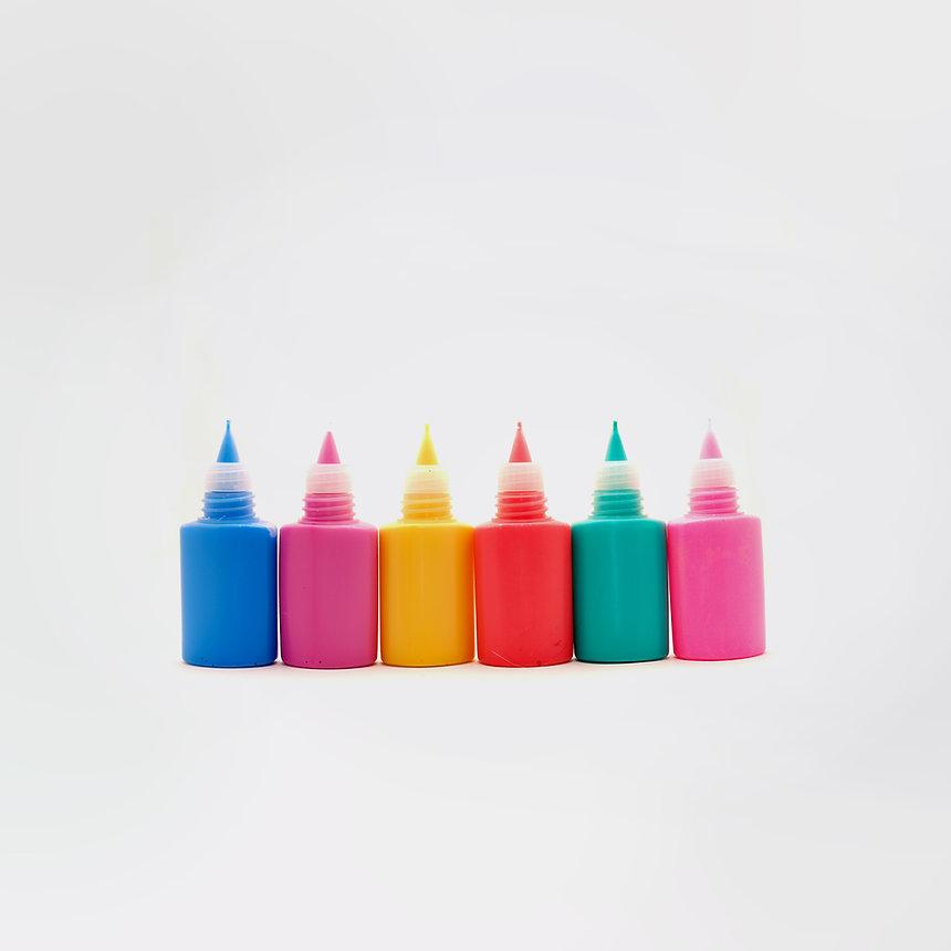 Color Bottles