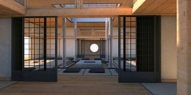 Tatami Room