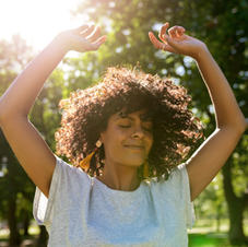 Bevægelse og velvære