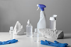 Sanitizing Products