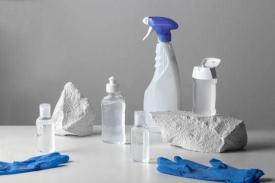 Sanitizing Products Morocco