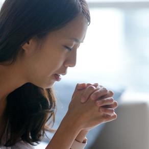 Pregare in ogni tempo