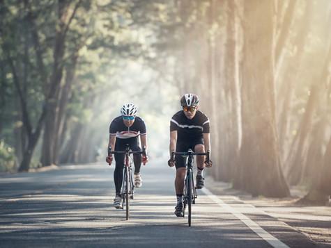 Магнезитовцы организуют соревнования по велоспринту