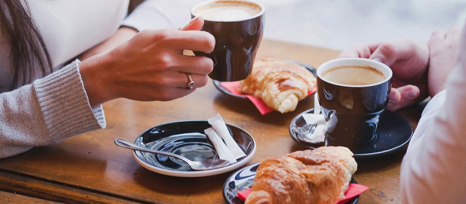 קפה אינסטנט - איך מכינים אותו?