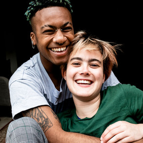 Mental Health and Resilience in Transgender Individuals: What type of support makes a difference?