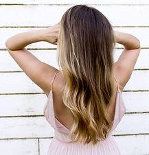 Hezké vlasy