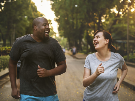 Don't Let The Heat Keep You From Getting Fit - 5 Tips For Outdoor Summer Exercise