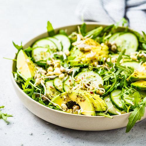 Cuisine healthy…vers une cuisine saine et gourmande