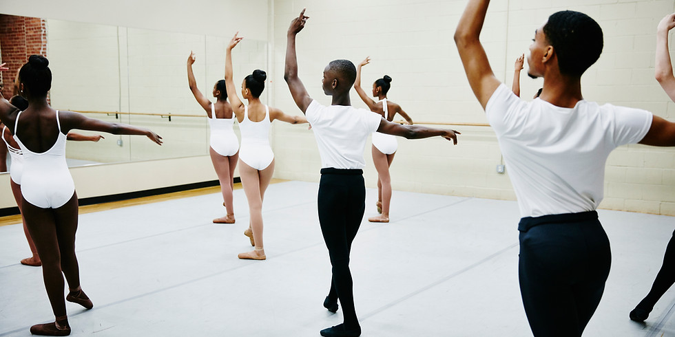 Youth Company Auditions