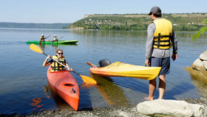 The Best Water Activities For Families Near Los Angeles 2021!